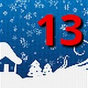Holiday Countdown Widget icon