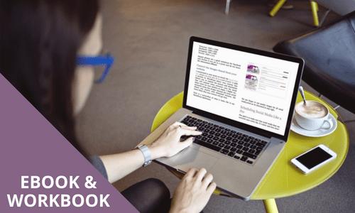 Busy Moms Building eBook & Workbook