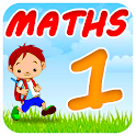 Maths for Class 1 icon