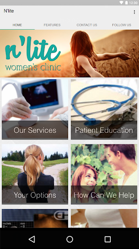 N'lite Women's Clinic