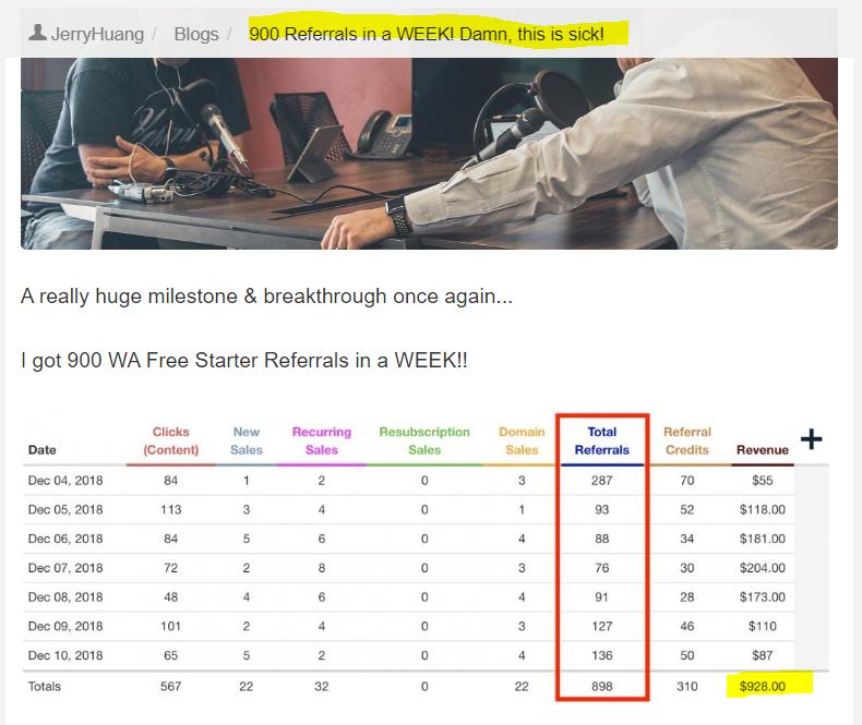 Jerry Huang真的在一個禮拜內可以賺20萬嗎?別騙我了!
