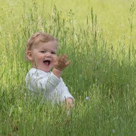 by Sarah Hart - Babies & Children Children Candids