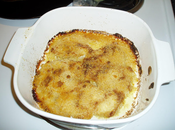 Baked Cicken With Mayo Mustard And Tarragon Recipe