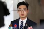 選舉呈請敗訴 陳浩天上訴至終院 申法援被拒