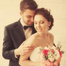 Wedding photographer Vladimir Pavlov (desand). Photo of 29.10.2014