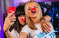 Claudia Winkleman and Tess Daly raise £782k for Comic Relief