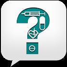 Pregunta por tu salud icon