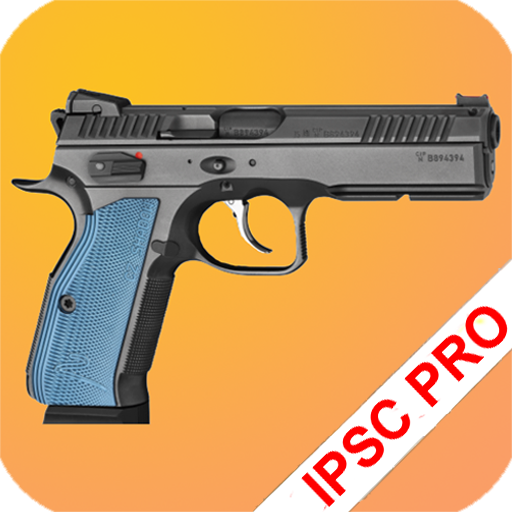 Shot timer PRO IPSC IDPA USPSA