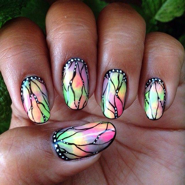 Gel Nail Designs- screenshot - Gel Nail Designs - Android Apps On Google Play