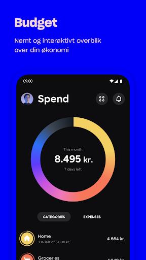 Lunar - Bank app  screenshots 2