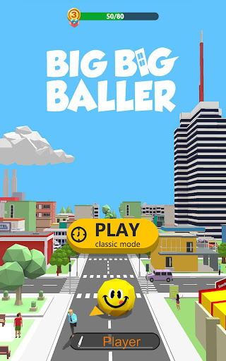 Big Big Baller - screenshot