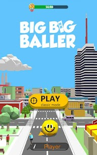 Big Big Baller MOD Apk (Unlimited Money) 7