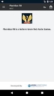 Phoinikas FM - náhled