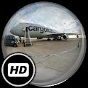 Panorama Wallpaper: Aerodrome icon