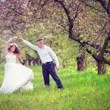 Wedding photographer Dariusz Tyrpin (tyrpin). Photo of 05.10.2016