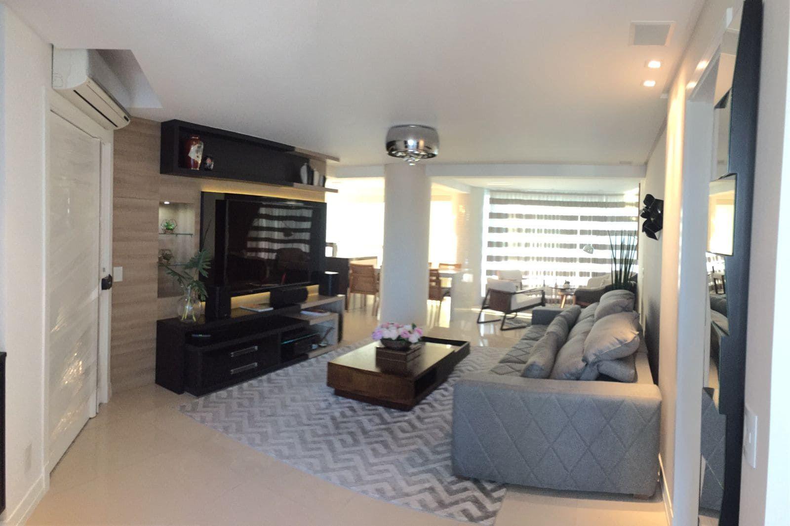 Apartamento Mobiliado no Edifício Villa Splendore com 3 dormitórios à venda por R$ 2.700.000 – Centro – Balneário Camboriú/SC