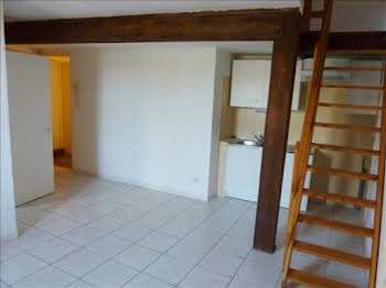 Studio 21,3 m2