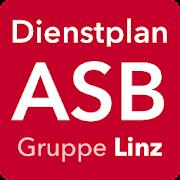 ASB Linz Dienstplan (wird bald gelöscht)