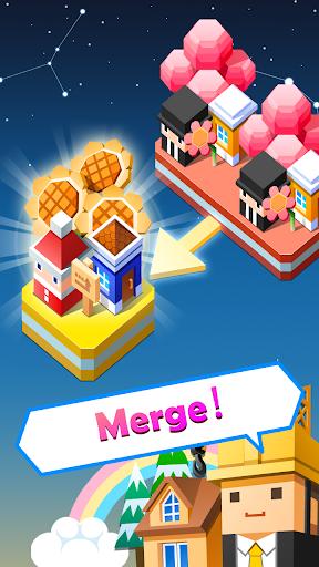 Merge Islandu2122 1.0.1 screenshots 1
