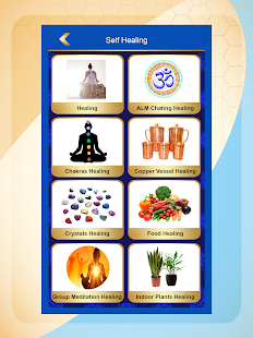 Self Healing With Chakra Meditation 7
