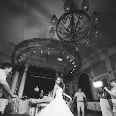 Wedding photographer Dmitriy Rabeev (phto-sansay). Photo of 20.08.2013
