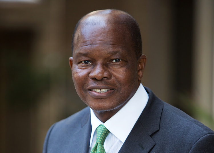 Reuel Khoza. Picture: SUNDAY TIMES/JAMES OATWAY