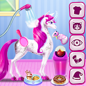 My Little Unicorn: Magic Horse icon