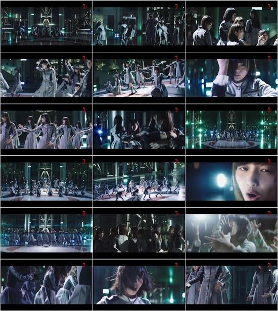 (PV)(1080i) 欅坂46 – 語るなら未来を… (Music Japan TV)