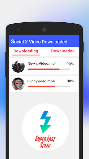 Social X Video Downloader for PC