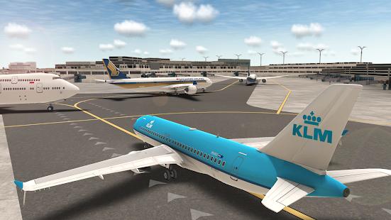 RFS Real Flight Simulator 0 6 7 MOD APK + Data (Unlocked