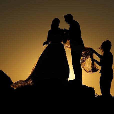 Fotógrafo de bodas Bruno Rodriguez (Brodasecas). Foto del 06.10.2017