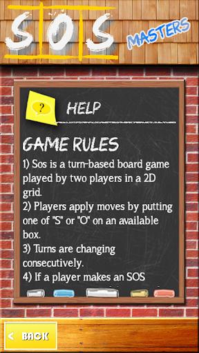 SOS Masters 3.0.1-OnlineMultiplayer screenshots 13
