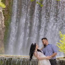 Wedding photographer George Mouratidis (MOURATIDIS). Photo of 15.02.2019