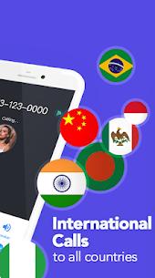 TalkU Free Calls +Free Texting +International Call 4.18.1 Mod APK Updated 2