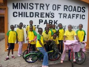 Photo: Courtesy Wheels of Africa