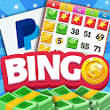Money Bingo - Win Rewards & Huge Cash Out! icon