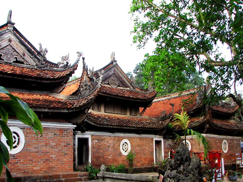Di sản Phật Giáo: Đồ sộ và dung dị