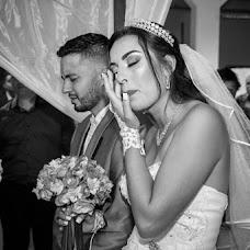 Wedding photographer Renan Rodrigues (RENAN). Photo of 04.09.2017
