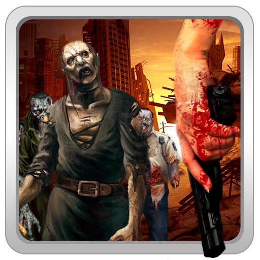 Deadly Target:Zombie Attack (game)