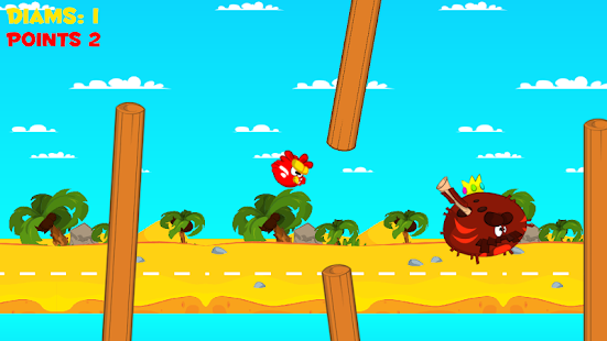 BlablaFlapBird- screenshot thumbnail