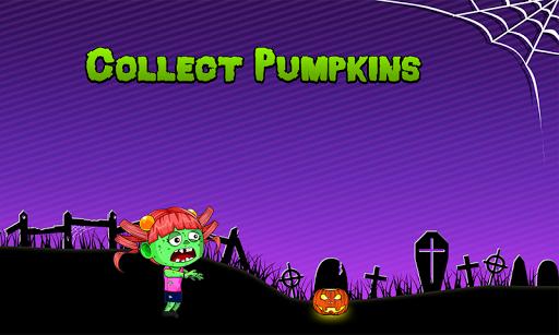Fire Zombie : Halloween Zombie Land 5.0 screenshots 1
