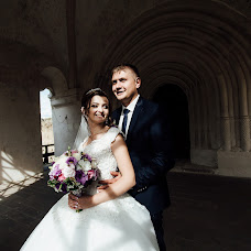 Wedding photographer Vaska Pavlenchuk (vasiokfoto). Photo of 11.11.2017