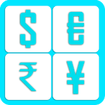 Currency Converter 2017 Icon