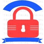 APP LOCK FINGERPRINT-PASS Icon