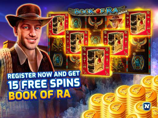 GameTwist Casino Slots: Play Vegas Slot Machines 5.21.1 screenshots 7