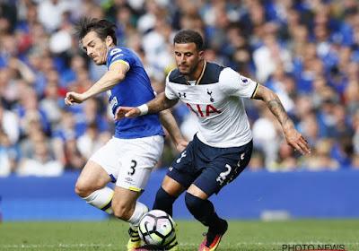 Les Belges de Tottenham et d'Everton s'affrontent et peuvent vous faire gagner gros