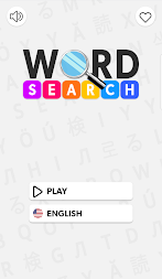 Word Search Match - Brain Puzzle Game APK screenshot thumbnail 8