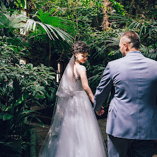 Wedding photographer Olesya Kozhedub (Oles1a). Photo of 18.10.2017
