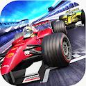 Formula Car Racing Simulator mobile No 1 Race game icon