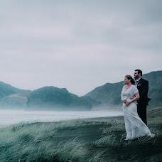 Wedding photographer Albert Ng (albertng). Photo of 10.10.2015